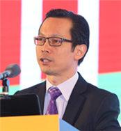 马来西亚棕榈油委员会(MPOC)上海代表处首席代表黄霍辉