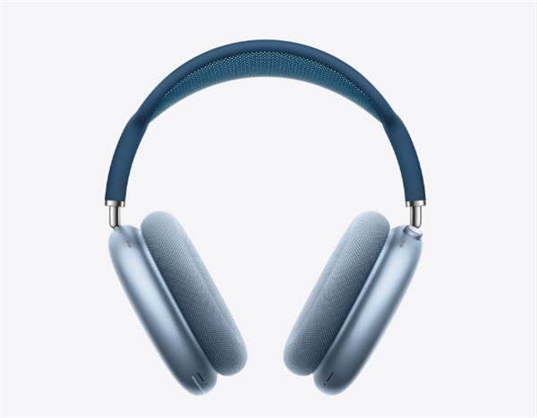 电银付安装教程(dianyinzhifu.com):曝苹果明年将推AirPods Max运动版:硅胶材质 仅290g 第2张