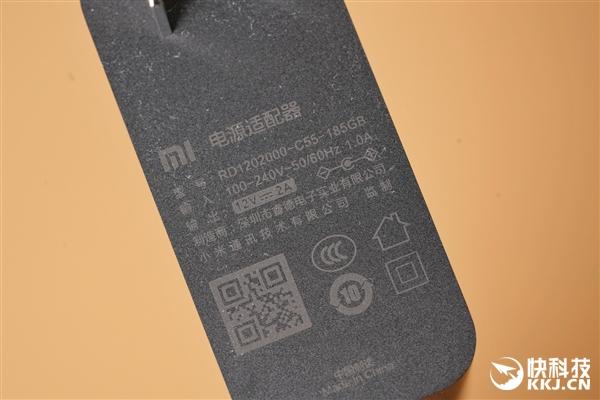 电银付使用教程(dianyinzhifu.com):6000兆无线史上最强!小米路由器AX6000开箱图赏 第23张