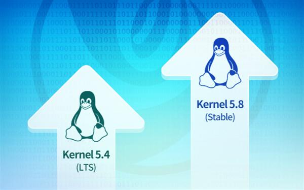 usdt钱包支付(caibao.it):'深度操作'系<统>20.1正式公布:Kernel 5.8内核 性能优化 第1张