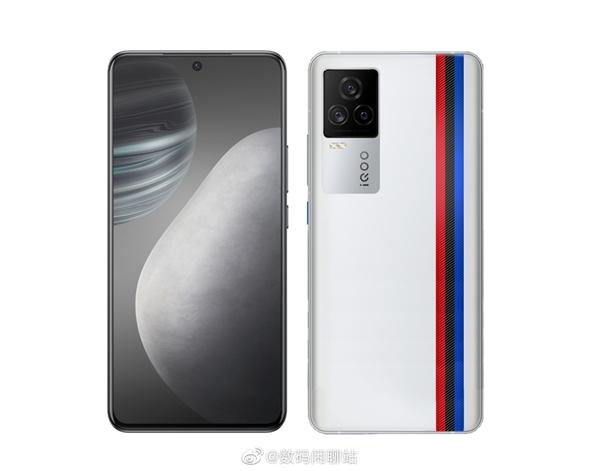 电银付(dianyinzhifu.com):不止骁龙888!iQOO 7性能铁三角周全升级 跑分超70万 第3张