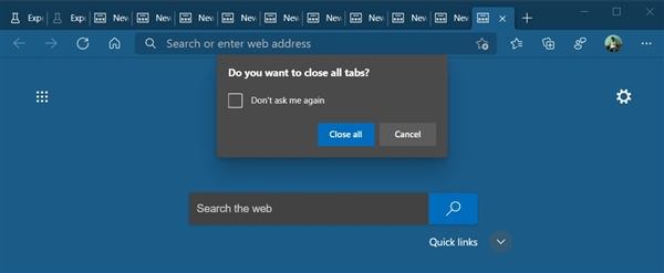 usdt不用实名买卖(caibao.it):微软浏览器2021年迎重大版本:Edge 88新功能抢先看 第1张