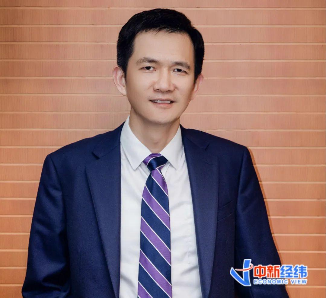 电银付app使用教程(dianyinzhifu.com):专访经济学家姚洋:未来5-7年中国将进入新的经济周期