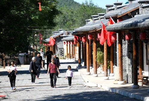 电银付安装教程(www.dianyinzhifu.com):新华财经|2019年天下文化及相关产业增加值占GDP比重为4.5% 第1张