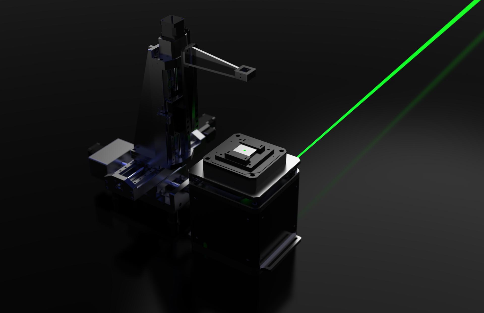 高灵敏度磁探测技术