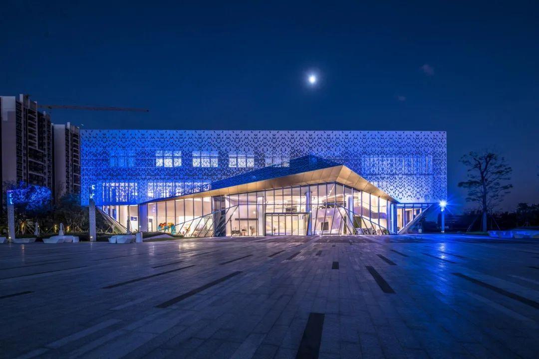 富力建筑匠心构筑城市空间,呈现未来都市印象美图