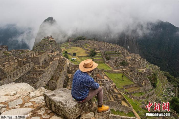 秘鲁马丘比丘因疫情再度关闭 当地进入经济紧急状态