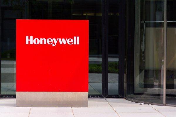 霍尼韦尔2020年第四季度销售额89亿,宣布四宗收购 | 美通社