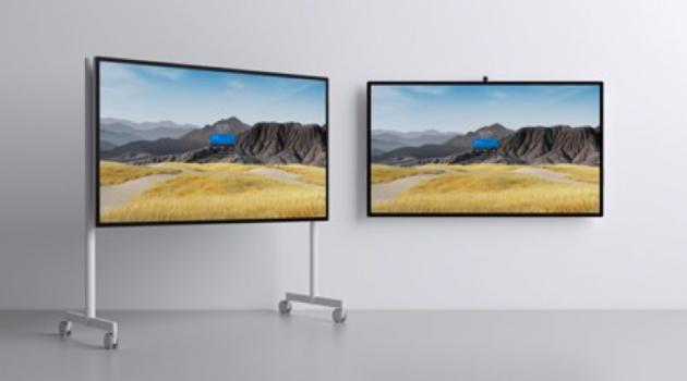 微软Surface Hub 2S 85 英寸版在中国上市 售价17.8万