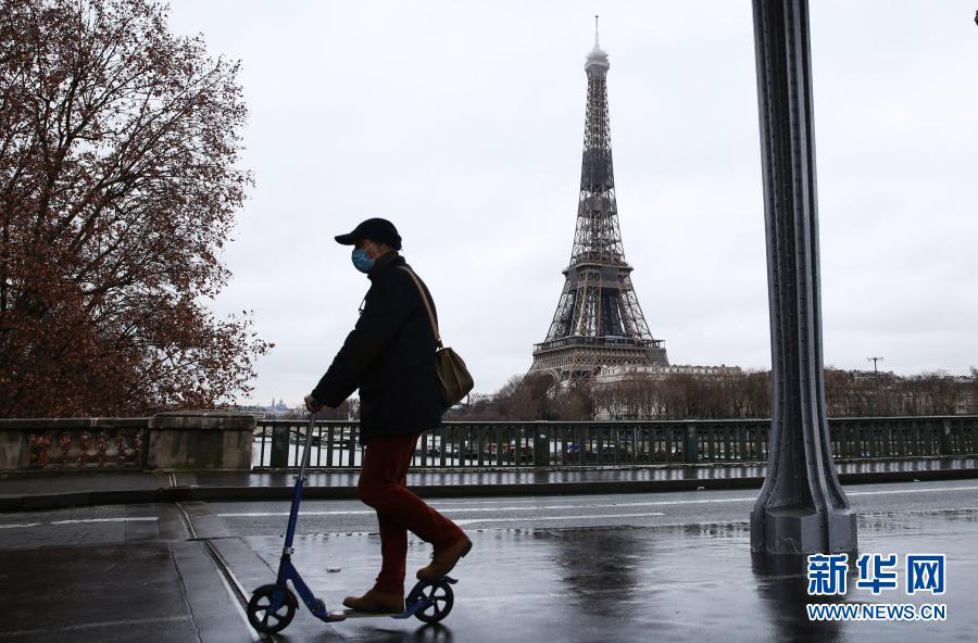 法媒:法国一家云服务公司发生火灾致数百万网站瘫痪