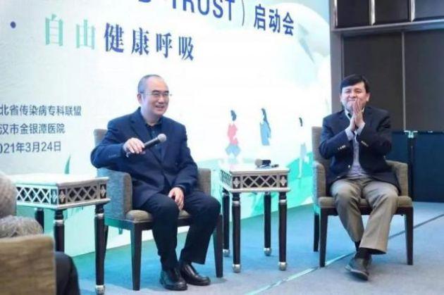 张文宏呼吁借鉴新冠防控消除结核病 为什么这么说?到底是怎么回事?【图】