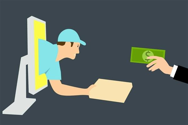 """快递要""""瘦身""""!国家邮政局:4月正式启动过度包装专项治理"""