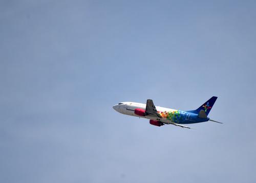 新华财经 国际航协:2月份全球航空货运需求较疫情前高出9%