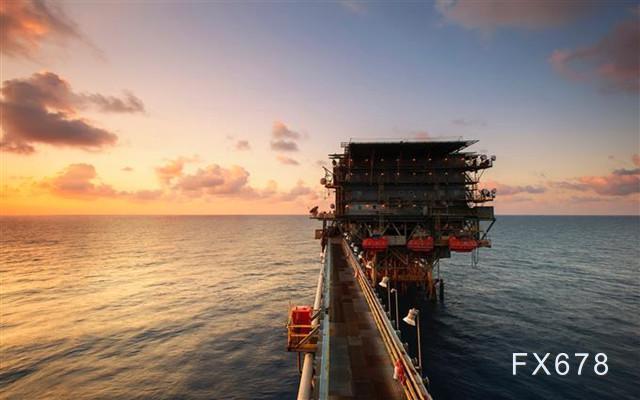 国际油价涨势受限,基本面喜忧参半;摆脱僵局关键看它