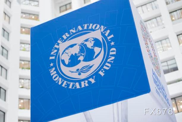 机构观点:IMF上调亚洲经济预估,但警示资本外流风险