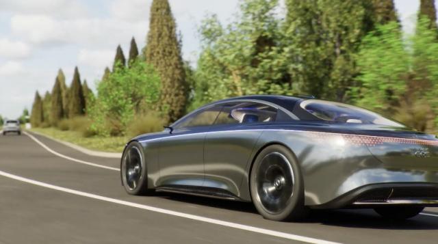 韦尔股份:旗下豪威科技加入英伟达自动驾驶开发生态