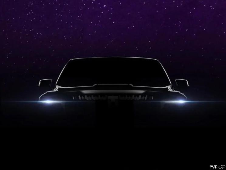 快乐星球 长城汽车上海车展阵容全梳理