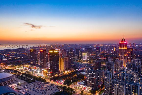 中南建设发布2020年报:坚守稳健底色,归母净利增长超70%