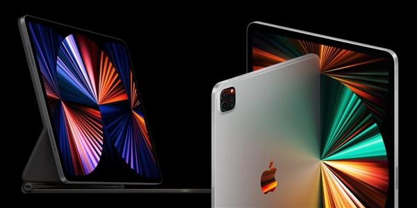 12.9寸iPad Pro销售火爆:现在下单要7月发货