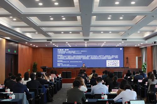 中国银行业协会金融租赁专业委员会成功举办金融租赁公司《民法典》专题培训班