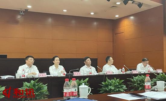 杭州银行股东大会现场