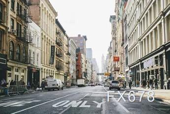 华尔街大多头称美国通胀棘手,美股今夏恐面临动荡!