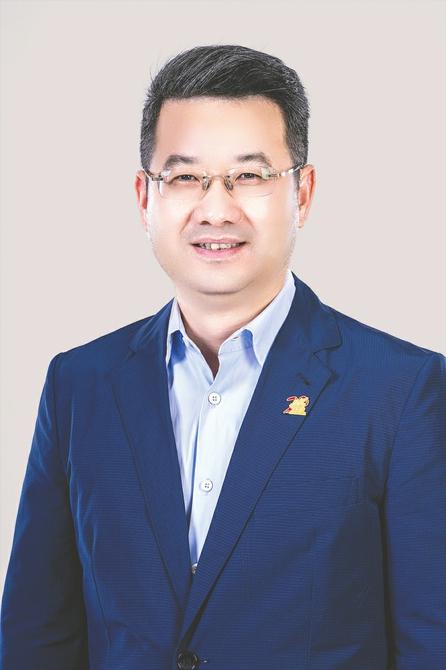 """上影集团党委书记、董事长王健儿:未来五年,上影要打一场""""主动仗"""""""