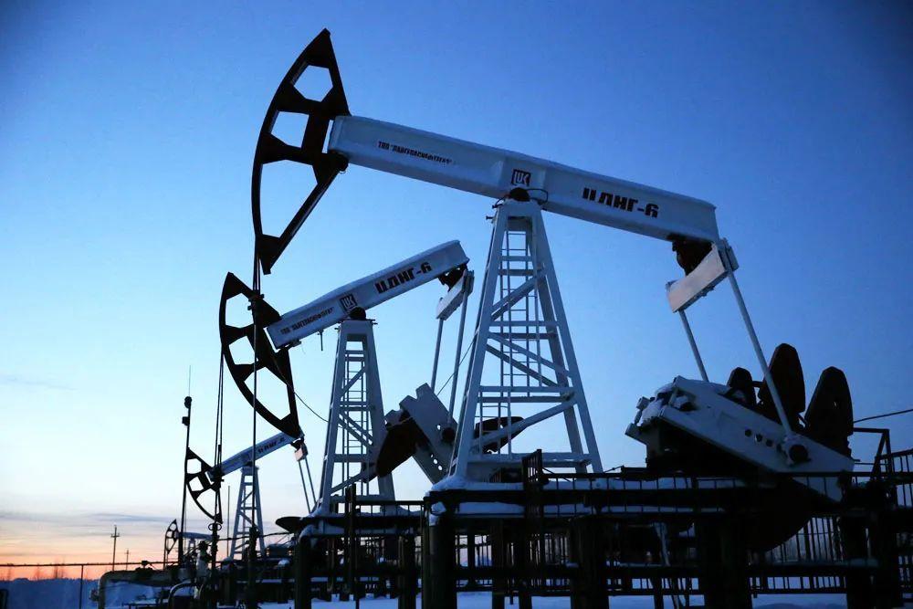 油价今年有望上冲80美元!重磅会谈即将开始,伊朗已有增产计划