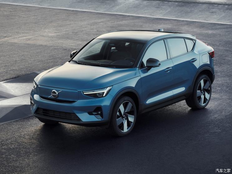 2023年发布 新沃尔沃XC90将推纯电动版
