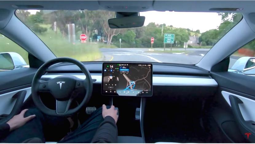 自动驾驶究竟在颠覆谁?