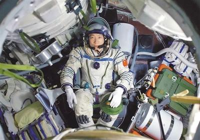 中国进入空间站时代向世界敞开大门