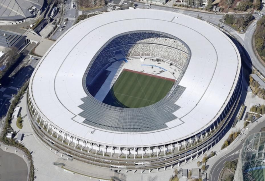 刚刚,东京奥组委和日政府等共同决定:奥运会入场观众上限设定为1万人