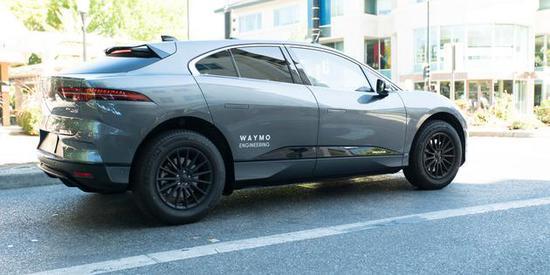 """投资人施压Waymo:自动驾驶出租车必须尽早""""实战""""赚钱"""