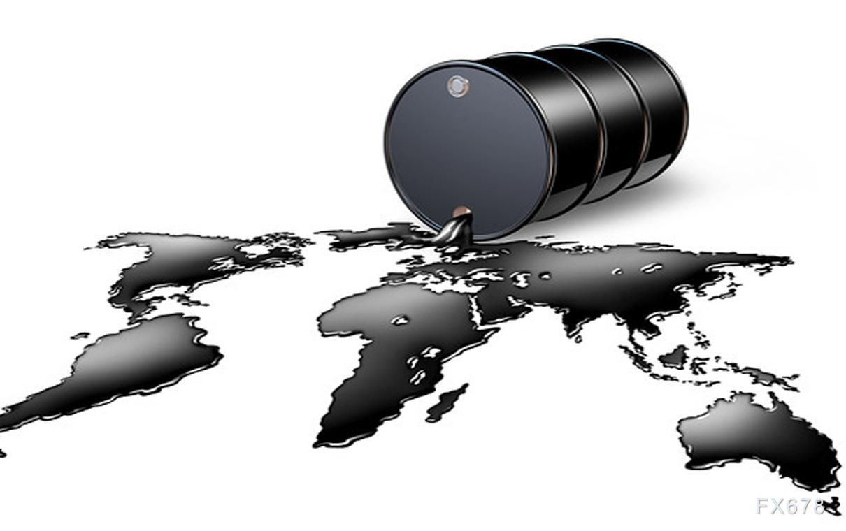7月20日美原油交易策略:油市情绪转空,多头建议退场