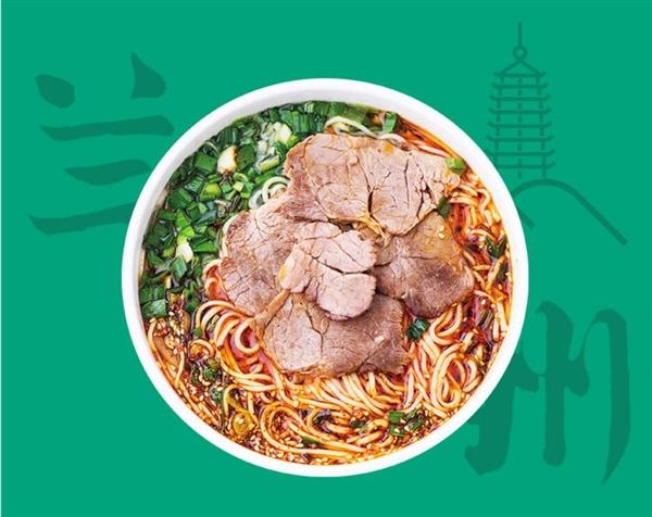 传承百年的美食 知名投资人朱啸虎:兰州拉面就是中国的麦当劳