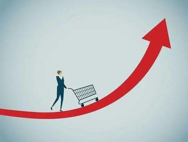 """消费市场稳步恢复,""""稳定器""""作用更加突出"""