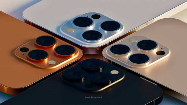 iPhone 13系列正式开启量产 A15芯片备货量超1亿颗
