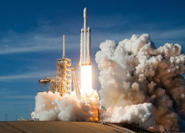 "SpaceX与NASA签订合同负责发射太空船探测卫星""木卫二"""