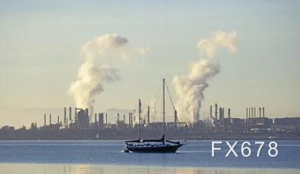 原油交易提醒:库存减少却未带动油价上涨,警惕空头反扑!