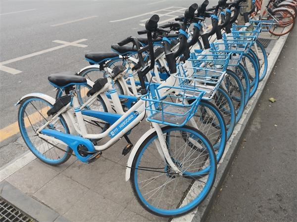 郑州公交免费乘坐一个月 共享单车可继续免费骑行15天