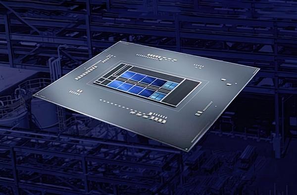Intel 7工艺12代酷睿急匆匆问世