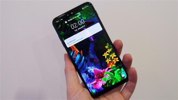 LG确认将在韩国门店销售iPhone:三星表示不爽