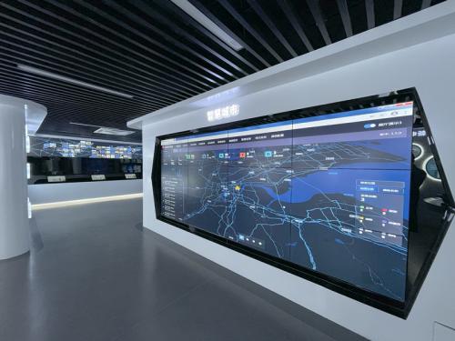 """微软加速器CEO到访拓深科技 共探""""新电气化""""机会"""