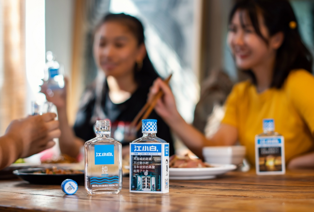 万字长文:深扒中国最具想象力的白酒公司
