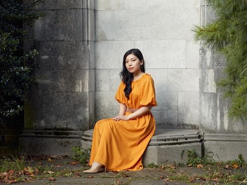 美媒:31岁中国裔女子成硅谷网红投资家 众多初创公司融资找她帮忙