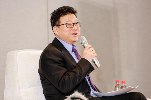 """国家工信部答复丁磊""""双碳""""提案:将建立电动汽车换电标准体系"""