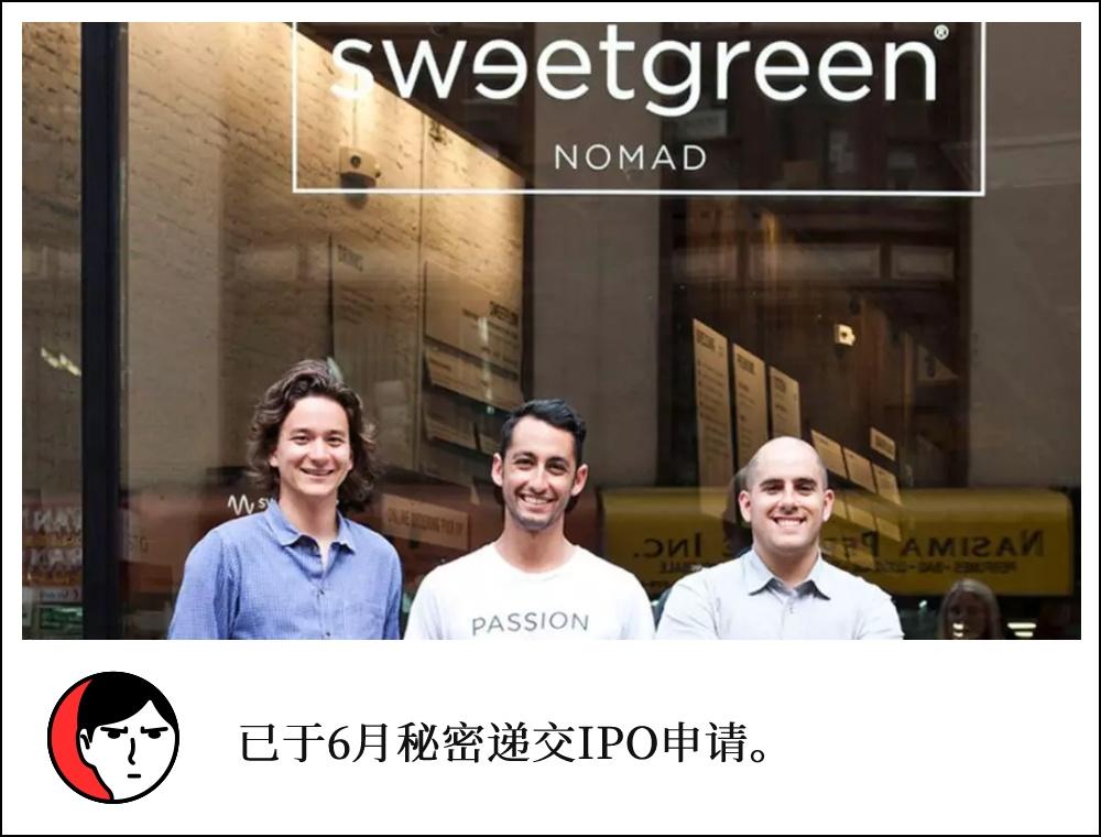 探店估值18亿美元的美国轻食品牌Sweetgreen:一碗沙拉15-20美元,强调价值观和科技属性