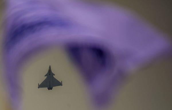 """""""阵风""""战机为何成了""""香饽饽""""?"""