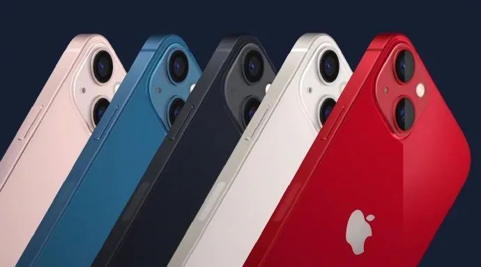 """iPhone 13真香""上热搜,苹果股价却先跌为敬,问题出在哪?"