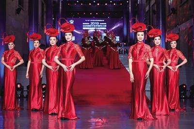 北京中老年模特大赛团队报名启动
